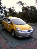 TAXI-台中無線專業旅遊計程車隊_圖片(1)