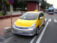 TAXI-台中無線專業旅遊計程車隊_圖片(3)