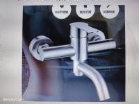 經銷*安裝-無鉛水龍頭*304不銹鋼各式水龍頭_圖片(1)