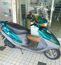 三陽attila125中古機車出售_圖片(1)