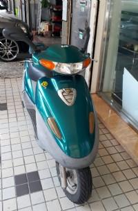 三陽attila125中古機車出售_圖片(4)