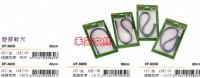 【CF-300S】COX 30CM 塑膠軟尺、以軟性材質製成,可隨意彎曲各種形狀不斷裂,刻度耐磨不脫落、特價:59元_圖片(1)