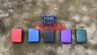 水性印台 S-510(外觀尺寸:2.2*1.6公分)、每個售價:38元、顏色:紅、藍、黑、紫、綠,高雄歡迎面交_圖片(1)