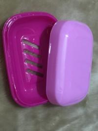 經濟實惠肥皂盒、特價每個19元_圖片(2)