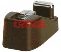 豪華小型膠帶台(贈送透明膠帶一卷)每台:83元_圖片(1)