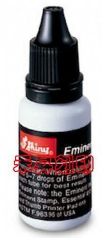 警政單位建立指紋印台專用補充墨水:黑色指紋印油、速乾、防水、限使用於指紋印台填充使用、油性印油、特價每瓶:140元_圖片(1)