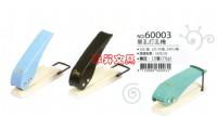 足勇 單孔打孔機/打洞機 NO.60003、可打厚度約為10張70磅的紙,孔的直徑約為5.5mm,特價:35元/支_圖片(1)