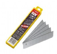 超鋒利度美工刀片 手牌 SDI NO.1404 (尺寸:18mm 大)10片入 日本高碳鋼製造 銳利 耐用、特價:40元_圖片(1)