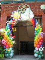 雲林, 嘉義, 彰化    魔術表演, 魔術教學, 氣球場地佈置, 造型氣球教學,小丑魔術氣球秀, 川劇變臉_圖片(3)