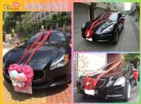 結婚禮車出租賓士車各款超跑結婚迎娶商務接送全省服務_圖片(1)