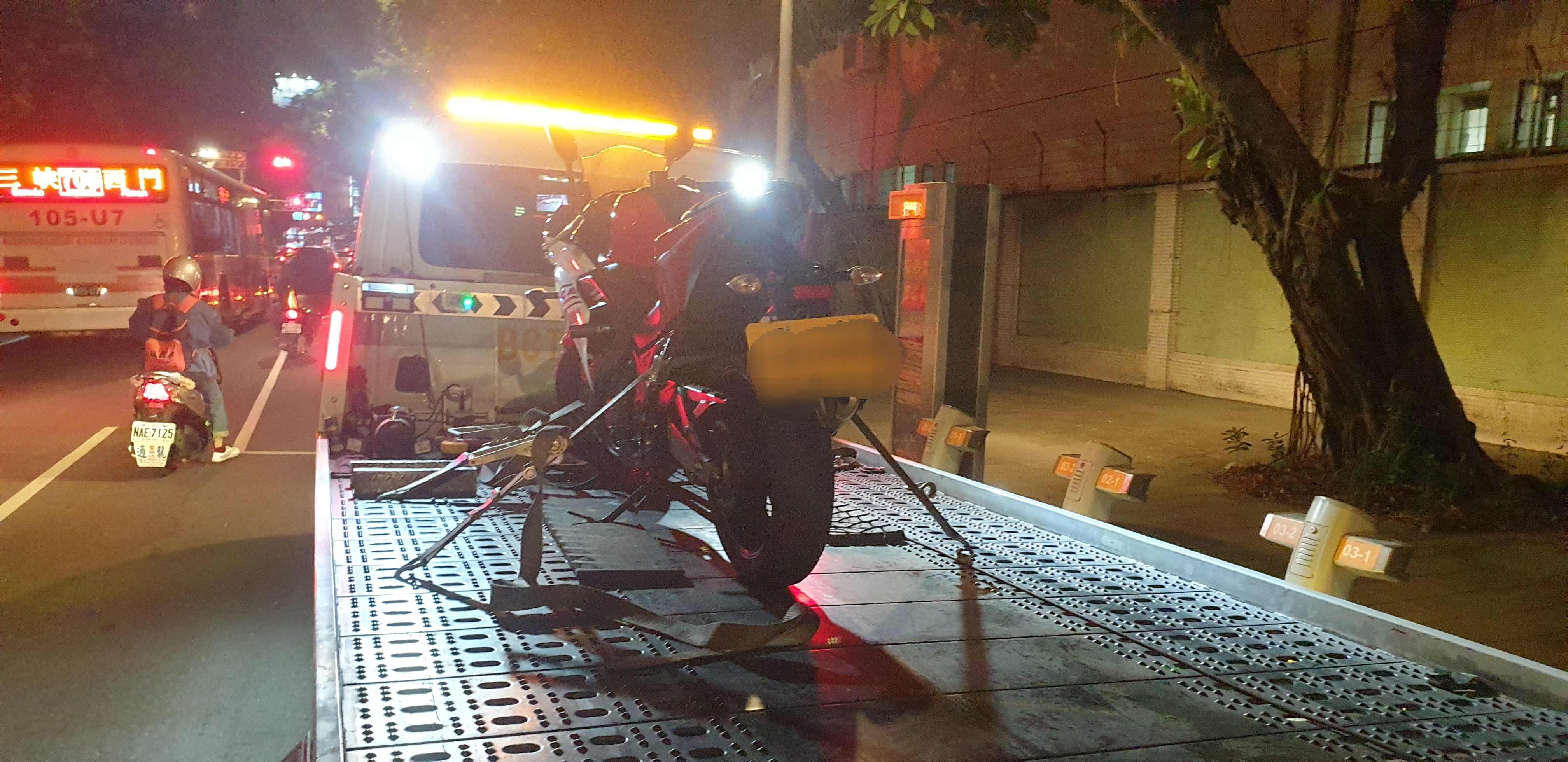 台北市道路救援,台北市拖吊電話 0913177311,拖車服務,拖吊車, - 20210329191059-16724180.jpg(圖)