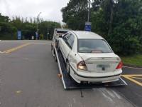 專業拖車服務電話0913177311,道路救援拖吊車_圖片(4)