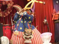 高雄,屏東,台南小丑, 魔術表演, 川劇變臉, 魔術教學, 造型汽球教學,折氣球│魔術師Alex│_圖片(2)