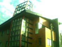 專業鐵工、不銹鋼門窗、鐵門、鐵窗、雨棚、欄杆、花架、玻璃屋_圖片(1)