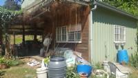 *~龜山區 大同路~~龜山養生有機生態農場==土地總坪數:1153坪、有一度假小木屋有水有電~*_圖片(2)