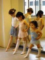波羅蜜舞蹈中心 7/5-7/8暑期兒童舞蹈免費試跳活動,熱烈報名!_圖片(2)
