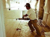 台南房屋拆除裝潢[利達]廢棄物清運處理環保企業社_圖片(1)