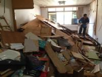台南房屋拆除裝潢[利達]廢棄物清運處理環保企業社_圖片(2)