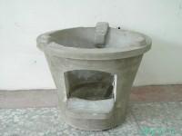 傳統ㄉ古灶、可拆組灶爐(燒材,瓦斯都可用)_圖片(3)