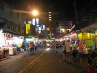 景美夜市金攤位出租  適合做餐飲小吃_圖片(1)
