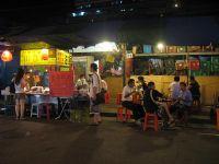 景美夜市金攤位出租  適合做餐飲小吃_圖片(2)