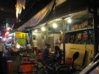 景美夜市金攤位出租  適合做餐飲小吃_圖片(4)