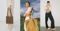 Zara線上購物推薦5款編織包!串珠、荷葉邊托特包、手提包...全部1800元有找!_圖片(1)