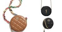 小圓包品牌推薦Top 10!Chanel、Gucci、YSL...,Chloé「Daria」櫃上詢問度超高!_圖片(1)