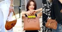 2021焦糖色包包推薦Top 8!Dior、Celine、Loewe...BV「Mount」下半年準備大流行_圖片(1)