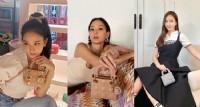Dior經典包迷你登場!馬鞍包、蒙田包....BLACKPINK智秀、 Jessica到孫芸芸撞包也OK!_圖片(1)