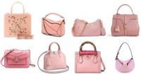 2021「粉色包包」推薦Top25!LV、BV、Celine ... 石英粉、珊瑚粉到櫻花粉紅全都包,Gucci「Diana」準備再掀竹節包風潮_圖片(1)