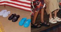 Gucci防水鞋粉絲瘋搶 !漁夫帽 、編織托特包、印花洋裝....5大「夏日精選」 單品限量登場_圖片(1)