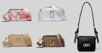 Marc Jacobs相機包2021秋季新色登場,皮革托特包、肩揹包....10款輕奢包全部3萬有找!_圖片(1)