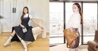 2021秋季精品包推薦!Jessica5款穿搭也愛不釋手,Fendi、Dior、Loro Piana…入門到經典款一次全集合_圖片(1)