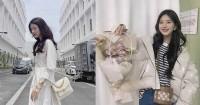《長歌行》趙露思6款名牌包盤點!Chanel手機包、寶格麗蛇頭包、LV提袋包楊丞琳也愛!_圖片(1)
