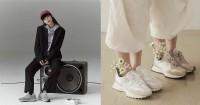 國民妹妹 IU 成最新 New Balance 形象大使!除了元祖灰574必買,這5款復古球鞋一次看_圖片(1)