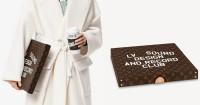 LV老花 Pizza盒飆破6萬元?咖啡杯、飛機設計後再出奇招,「天價」外帶餐盒讓全世界男女都瘋搶_圖片(1)