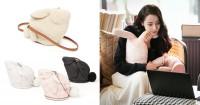 《你是我的榮耀》迪麗熱巴穿搭行頭一次看!女神搶揹Loewe兔子包賣萌,大象、熊貓⋯ 讓你擁有一座時尚動物園_圖片(1)