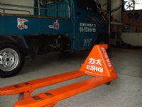 油壓拖板車,油壓托板車,維修,買賣&(力大機械企業社)_圖片(1)