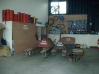 維修-拖板車,油壓車,棧板車,升降台車,迷你堆高機,半電動堆高機-力大機械企業社_圖片(1)