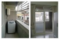 變頻冷暖冷氣/乾濕分離,陽台洗衣機_圖片(4)