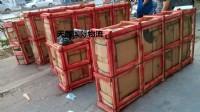 從大陸佛山真皮沙发布沙发床桌子茶几运台湾物流两岸贸易运输 _圖片(1)