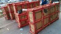 無錫有華夫餅機器要集運到台灣運費多少_圖片(1)