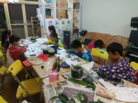 才藝學習-【愛的才藝教室】歡迎試上!(親子、畫畫課)_圖片(4)