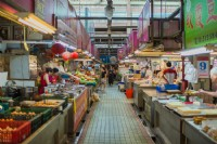桃園市龍潭區傳統市場攤位出售_圖片(2)