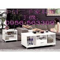 台中二手家具收購中古衣櫃沙發 0956-563399_圖片(1)