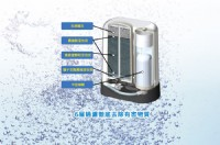 給您絕對的健康 全球淨水最新日本原裝進口ZENKEN生飲淨水器_圖片(4)