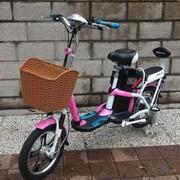 威勝電動腳踏車_TSV27_圖片(1)
