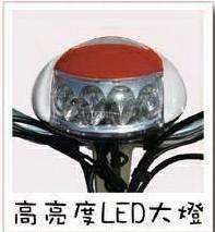 威勝電動腳踏車_TSV27_圖片(2)