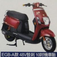 錡明電動自行車,電動車_EGB-A_圖片(1)